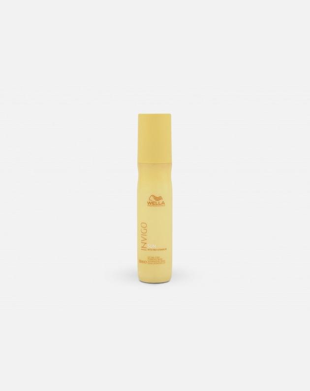 Wella Professionals Invigo Sun Spray Protection Uv   150 Ml