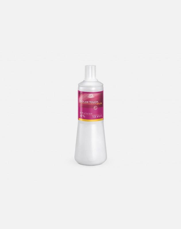 Wella Professionals Color Touch Plus  Emulsione Attivatore 13 Volumi 1000 Ml