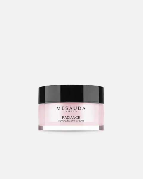 Mesauda Milano Radiance Revealing Day Cream 50 Ml