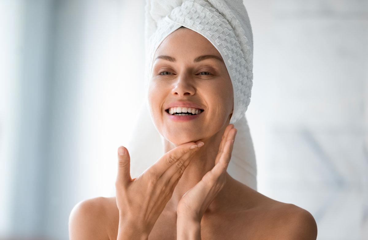 Come preparare la pelle al sole nei prossimi mesi?
