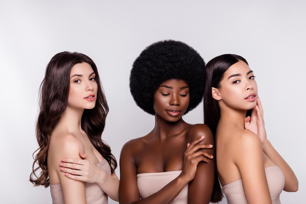 Tipologie di capelli